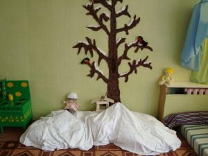 """Календарь природы """"Дерево"""""""